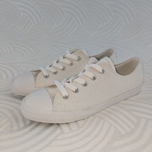 Converse All Star Dainty Sheer Women Shoes